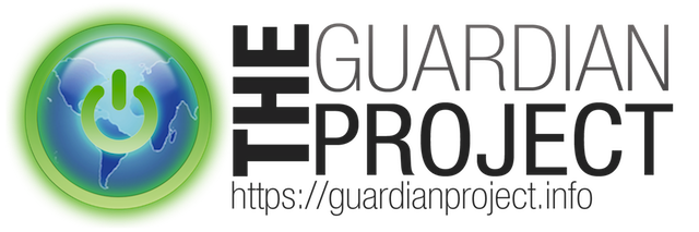 guardian project logo